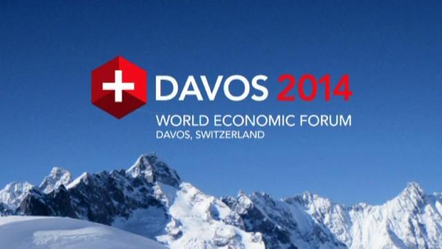 Давос-2014: Рассмотрение грядущего Украины