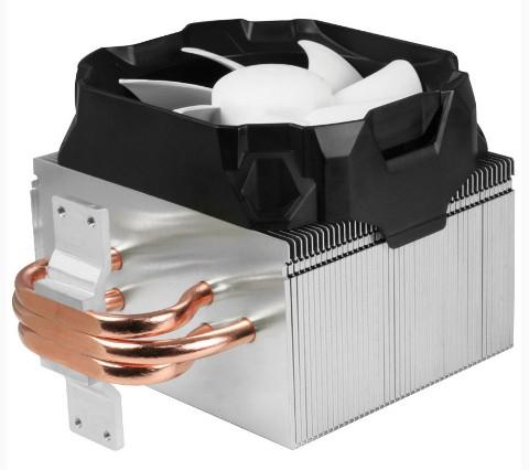 CPU-кулера на теплотрубках Freezer i11 и Freezer A11