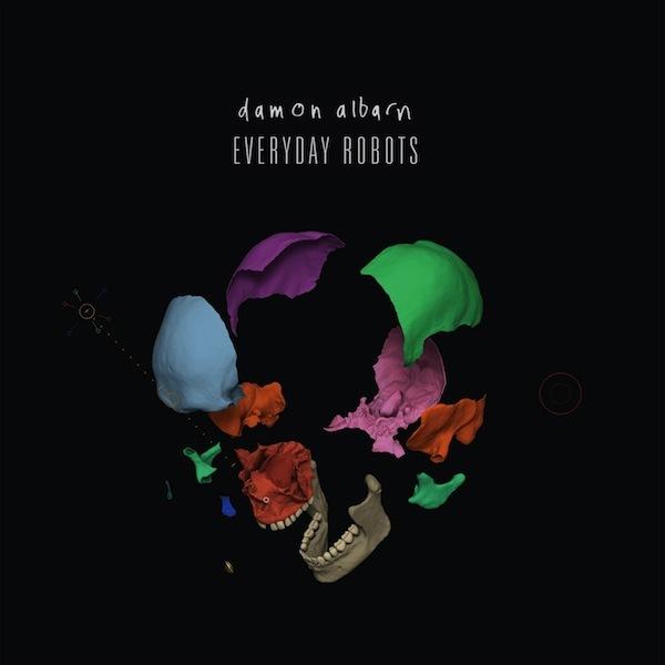 Музыкант Blur производит индивидуальный альбом