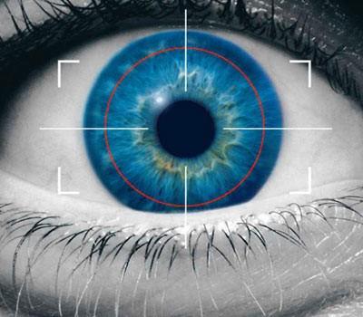Сканера розовой оболочки глаза не будет: «Самсунг» Галакси С5