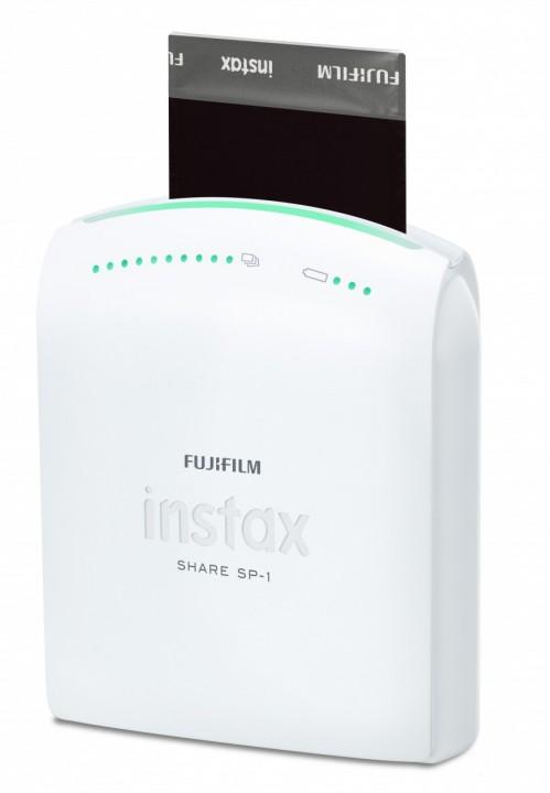 Fujifilm производит мини-принтер instax SHARE SP-1