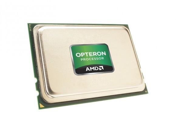 AMD пополняет линейку Opteron 6300 свежими микропроцессорами