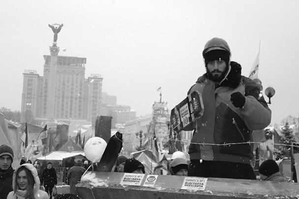 За голову убийцы Сергея Нигояна оглашена премия