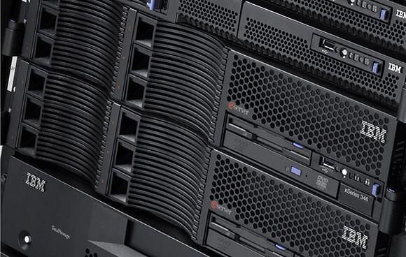 Владелец серверного бизнеса IBM - Lenovo