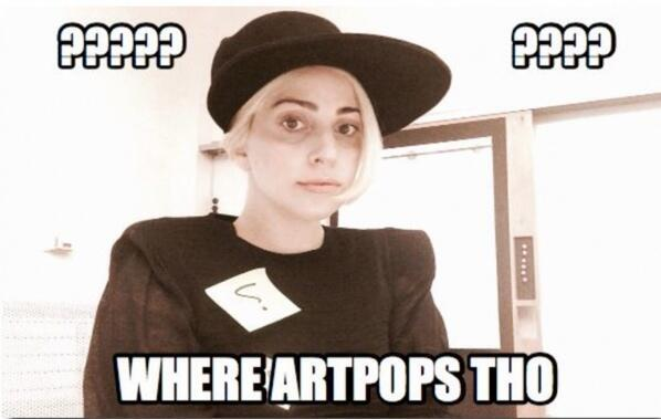 Леди Гага активно готовится к грядущему экскурсионному туру