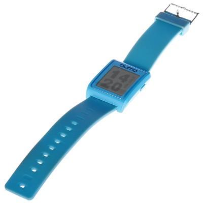Смарт-часы QUMO SW1 вскоре на рынке