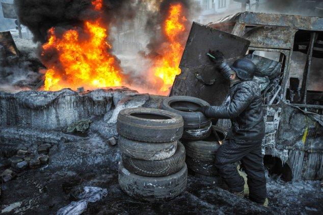 Вооружен объективом: Грушевского глазами фотографа (ФОТО)