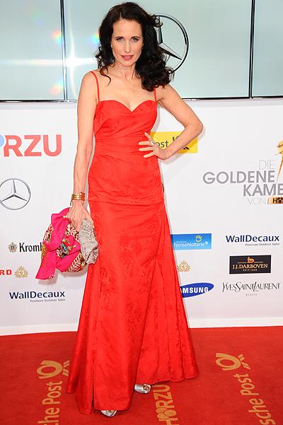 Goldene Kamera-2014: Макконахи - самый лучший интернациональный артист