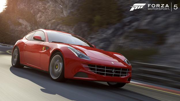 Свежее добавление к Forza 5 приятно удивит свежими авто
