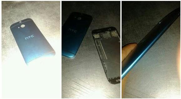 Анонс HTC М8 пройдет в начале марта в Нью-Йорке