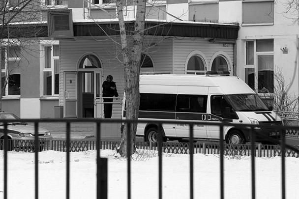 Жириновский предлагает садить в тюрьму с 12 лет