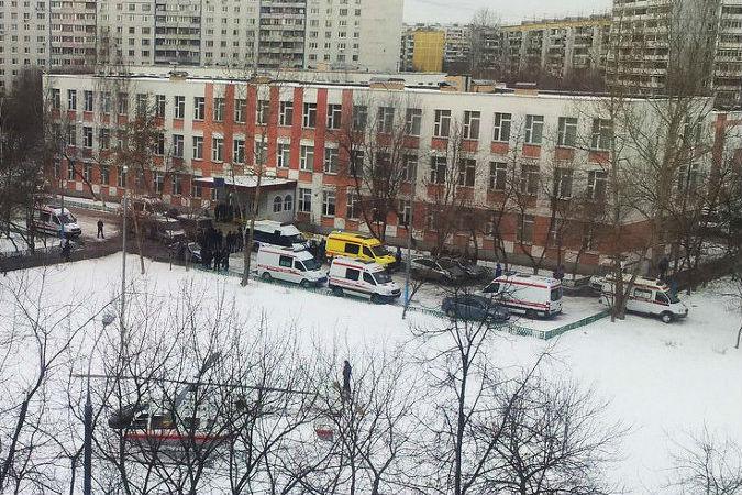 Прокуратура Города Москва выполнит проверку всех школ (ВИДЕО)