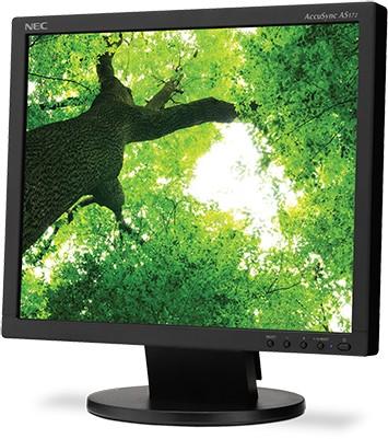 Свежие экраны от NEC
