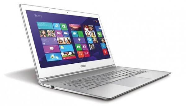 Ультрабук Aspire С7 Ultrabook с экраном WQHD