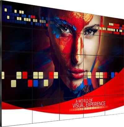 Экран NEC MultiSync X554UN из серии Xun вскоре на рынке