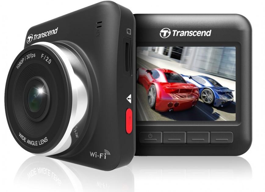 Full HD-видеорегистратор DrivePro 200 с Wi-Fi
