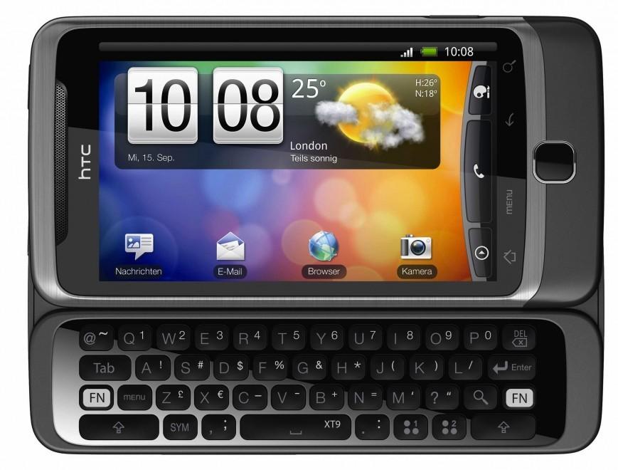 HTC поворачивает в сторону недорогих смартфонов