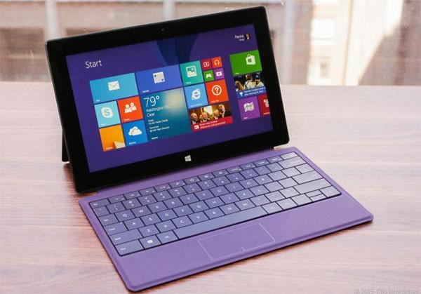 Microsoft Surface 2: LTE-версия