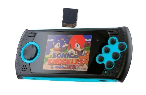Игровые устройства для детей и взрослых от Sega Genesis