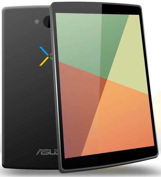 Планшет Google Nexus 8 с Android 4.5