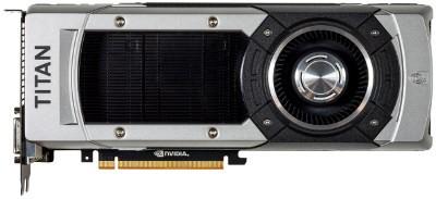 Видеокарты ASUS GTX Titan Black и R7 265 DirectCU II