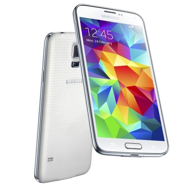 Смартфон Samsung Galaxy S5 получил официальный статус