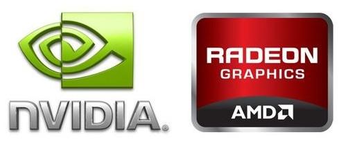 NVIDIA контролирует 65% рынка графических ускорителей