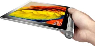 Lenovo Yoga Tablet 10 HD+ скоро на мировом рынке