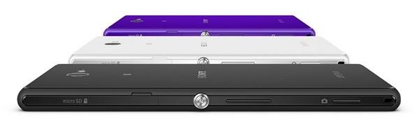 Стильные смартфоны Sony Xperia M2 и M2 dual