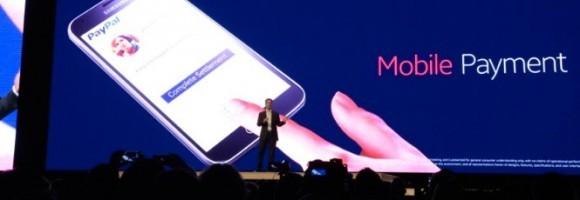 Samsung Galaxy S5 с датчиком отпечатков пальцев