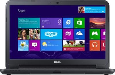 Ноутбуки Dell Inspiron на базе Core i5 и Pentium Dual-Core