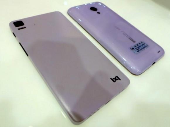 Представлены первые смартфоны на Ubuntu от BQ и Meizu. ВИДЕО