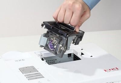 3D-проекторы EIKI EIP-W4600 и EIP-X5500 появились в VEGA