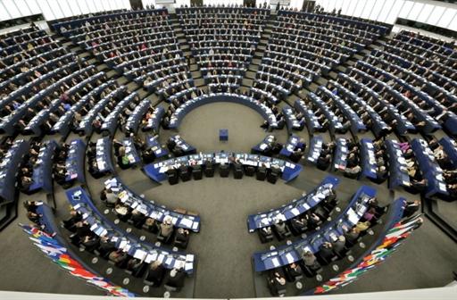 Европарламент проголосовал резолюцию по Украине