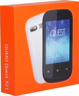 Бюджетные смартфоны серии Quest от QUMO
