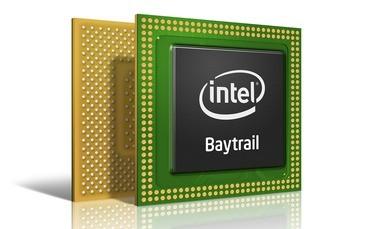 Процессоры Intel Atom Z3775D и Z3735D поколения Bay Trail