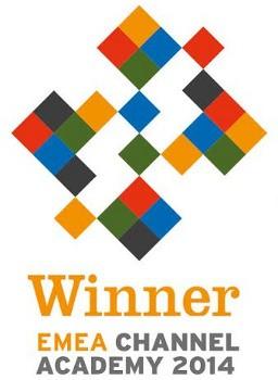 MERLION удостоился награды EMEA Channel Academy