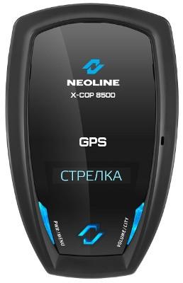 Радар-детектор Neoline X-COP 8500