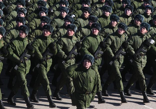 СФ разрешил Путину вторгнуться в Украину (ВИДЕО)