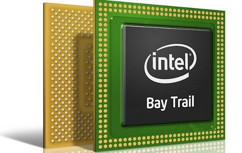 Процессоры Celeron N2830, N2930, Pentium N3530 (Bay Trail-M)