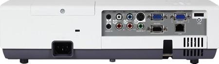 Офисные проекторы EIKI LC-XNS2600, LC-XNS3100 и LC-WNS3200