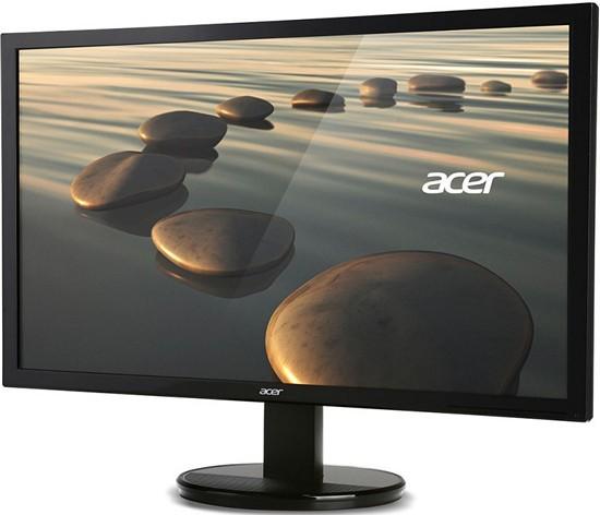 """Анонс 27"""" WQHD-монитора: Acer K272HUL"""