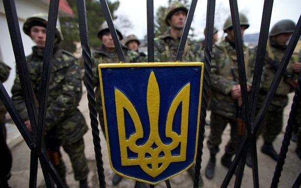 Отечественные военнослужащие деблокировать 36-ю команду в Перевальном