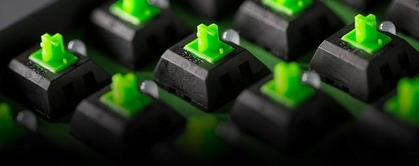 Машинные тумблеры для игровых клавиатур