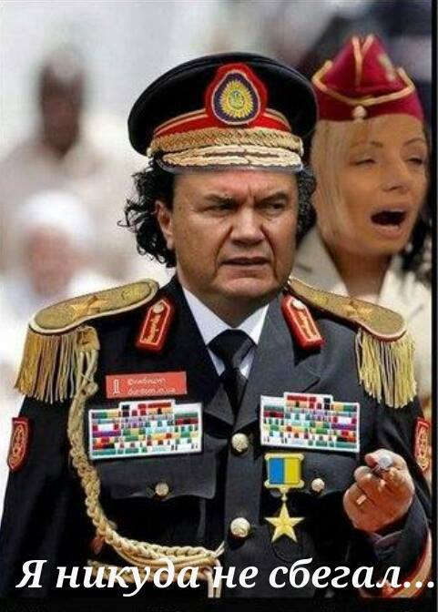 Янукович может перебраться в Крым и вести подрывную деятельность оттуда, - Москаль - Цензор.НЕТ 5638