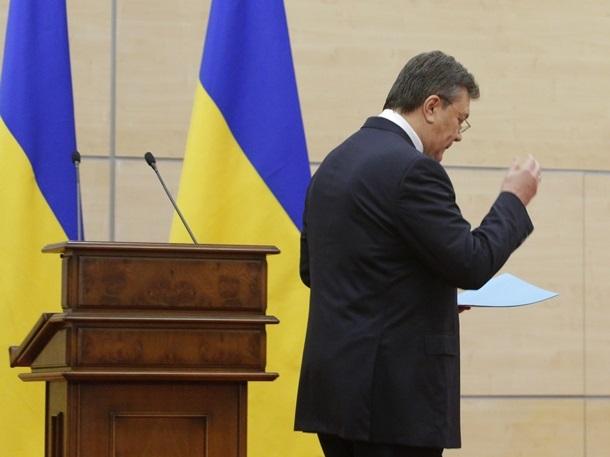 Эксперты высказались о ростовской речи Януковича
