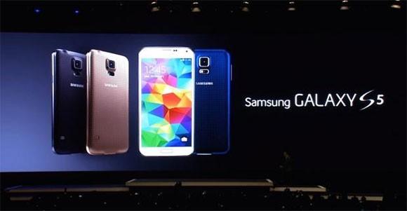 Samsung Galaxy S5 не повторит успех предшественника