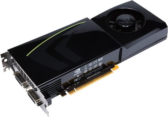 NVIDIA объявила о прекращении поддержки видеокарт DirectX 10
