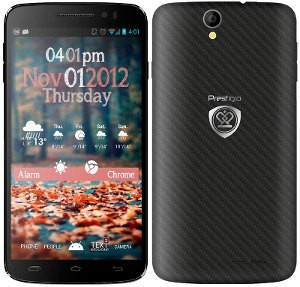 Prestigio MultiPhone 7600 Duo доступен в России