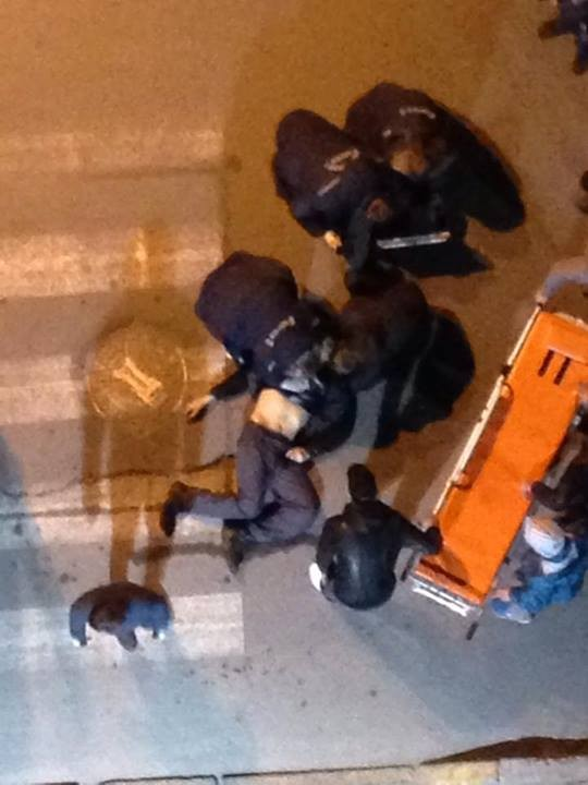 В Харькове спровоцировали перестрелку: Двое погибших